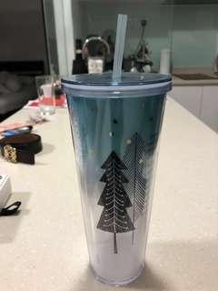 Starbucks tumbler bottle
