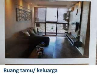 Apartment Taman Rasuna