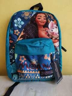 Moana backpack original jansport