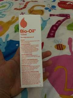 New bio oil 125ml