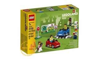 Legoland 40347