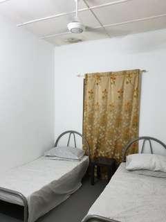 Prima court Medium room rent