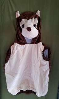 猴子兒童造型 Kid Monkey costume