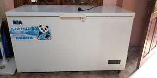 Freezer RSA CF 450