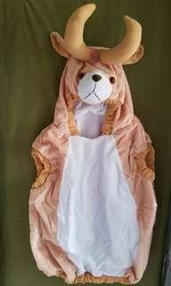 小鹿兒童造型 Kid Deer costume