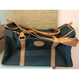 Brand New Camus Cognac Carry-On Bag 全新手提袋