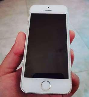 iPhone 5s sfu