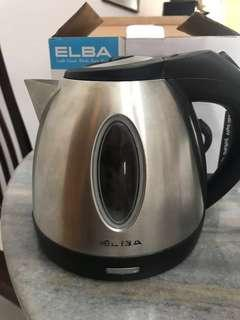 Elba Jug kettle 1.2L