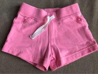Carter's Shorts Pants