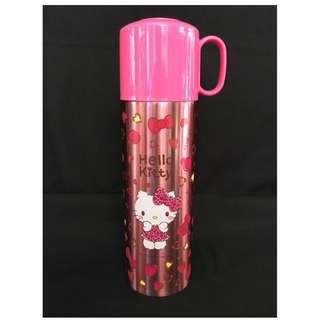 Hello Kitty Insulation Water Tumbler