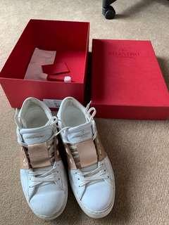 Valentino sneakers size 36