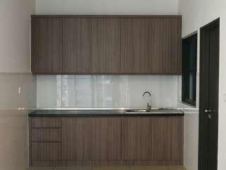 Customize built cabinet