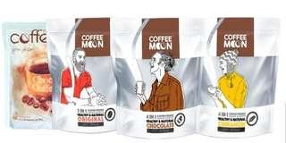 Promo - chocolate/original coffee