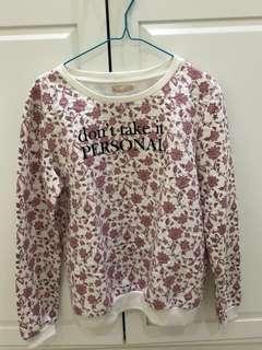feminine sweater 💕