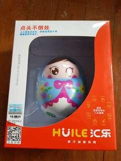 Baby Toy humpty dumpty with sound
