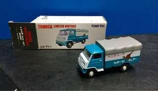 Tomytec LV-71a Toyota Toyoace