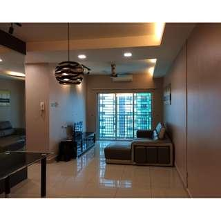 OUG PARKLANE BLOCK A1 FOR RENT - READY TO MOVE IN