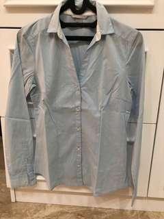 H&M - office shirt