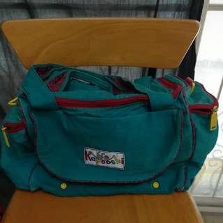 Kapoochi Nappies Bag
