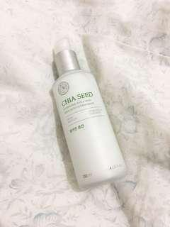 The Face Shop Chia Seed Hydrating Emulsion