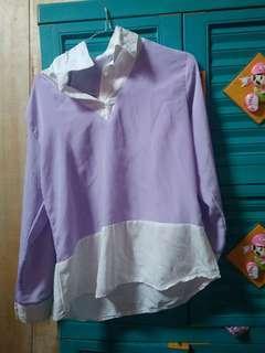 Baju ataswan wanita