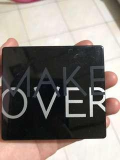 Make Over Eyeshadow