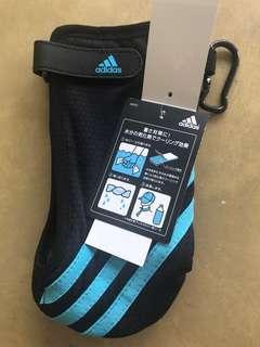 🚚 BN Adidas Water Bottle Holder
