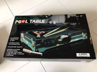 Wondrous Westminster Tabletop Pool Billards Toys Games Others Download Free Architecture Designs Scobabritishbridgeorg