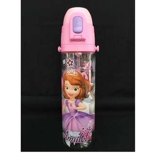 Sophia Straw Water Bottle (BPA Free)