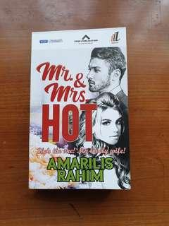 Mr and Mrs Hot