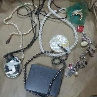 Clearance Sale! Assorted Costume Jewellery