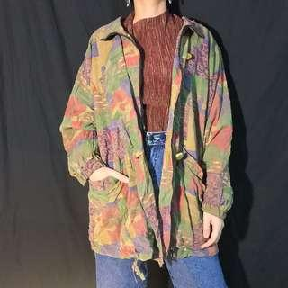 Jacket 402