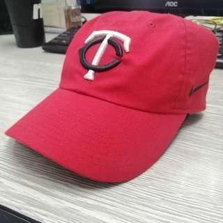 Baseball cap Minnesota Twins