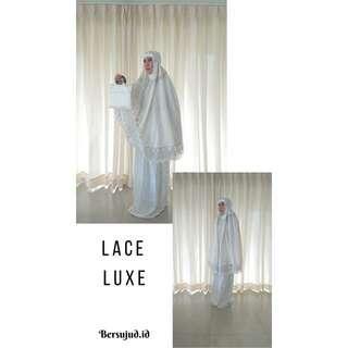 Mukena Lace Luxe