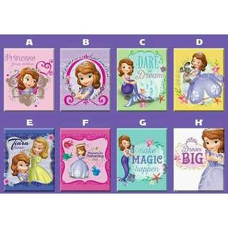 Sofia The First Ref Magnet Collectible Souvenir Giveaway