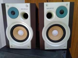 🚚 飛利浦 PHILIPS speaker pair/Promotion no bid