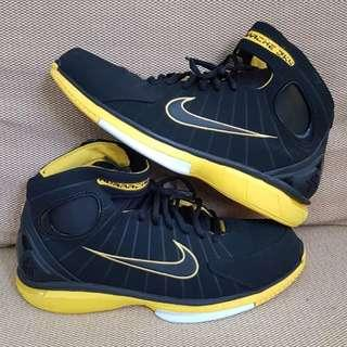 Nike Kobe Air Zoom Hurache 2K4 Men's Basketball Shoes US11, UK10