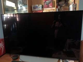 """LG OLED 55"""" 4K TV"""