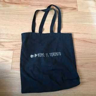 Peace Collective tote bag