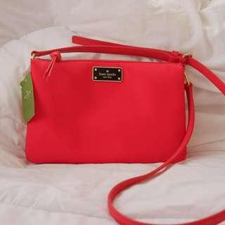 Kate Spade Madelyne Wilson Road Crossbody Bag: super sale