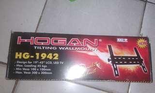 HOLGAN BRACKET TV LED,LCD