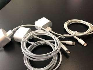 iPhone charger original