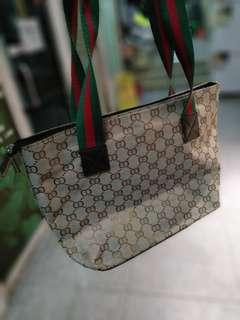 Bag great design almost new mint condition