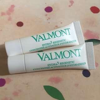 (清貨) Valmont Hydra 3 Regenetic Serum 補濕精華