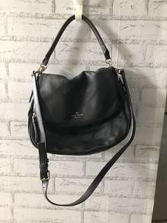 Authentic Kate Spade hobo bag