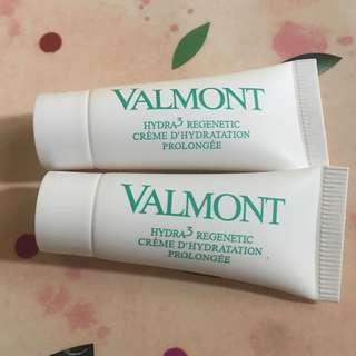 (清貨) Valmont Hydra 3 Regenetic Cream 保濕面霜