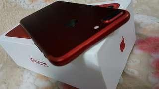 iphone 7 plus 128gb MY