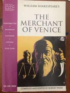 🚚 The Merchant Of Venice