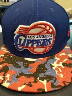 🚚 LA Clippers Cap