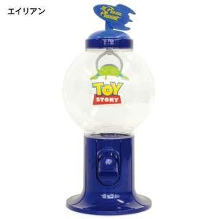 Disney Toy Story Snack Dispenser
